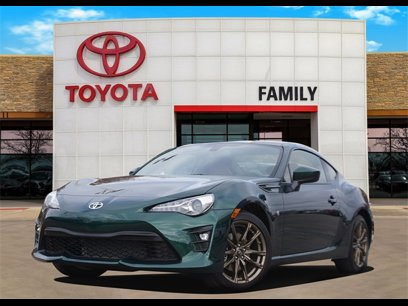 New 2020 Toyota 86 - 534677239