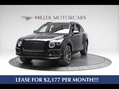 Certified 2020 Bentley Bentayga - 537437638