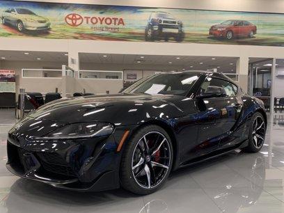 New 2020 Toyota Supra - 533661518