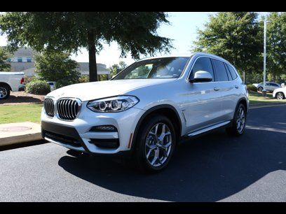 Certified 2020 BMW X3 sDrive30i - 527285893