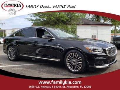 New 2019 Kia K900 Luxury - 501388480