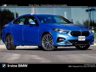 New 2021 BMW 228i xDrive Gran Coupe - 568380876