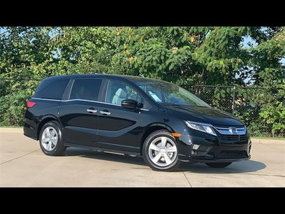 New 2020 Honda Odyssey EX-L - 530799172