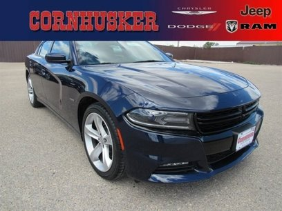 Certified 2016 Dodge Charger R/T - 514258210