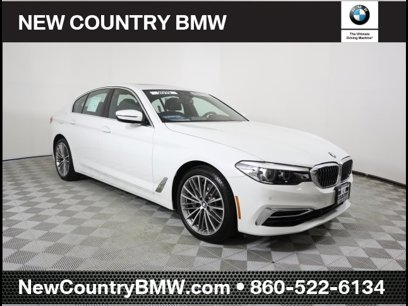 Used 2019 BMW 540i xDrive - 542182500