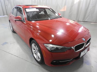 Certified 2017 BMW 330i xDrive Sedan - 568265073