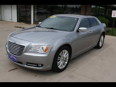 2013 Chrysler 300 For Sale >> 2008 Chrysler 300 For Sale In Sioux Falls Sd 57198 Autotrader