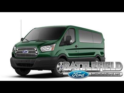 New 2019 Ford Transit 150 XLT - 534892894