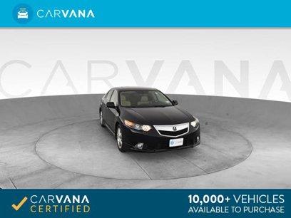 Used 2014 Acura TSX Sedan - 548987634