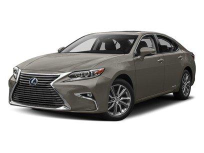 Used 2017 Lexus ES 300h - 548179414