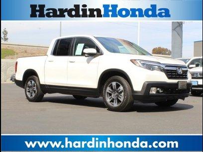 Certified 2019 Honda Ridgeline 2WD RTL-T - 544678049
