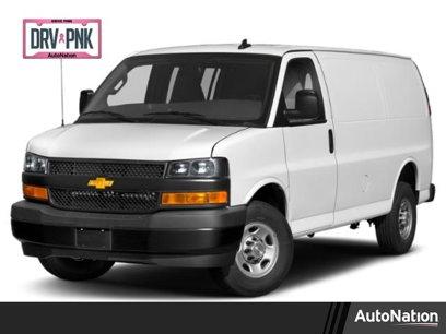 New 2020 Chevrolet Express 2500 - 549036925
