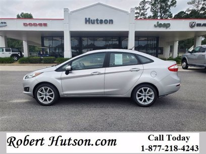 Used 2017 Ford Fiesta SE - 592978714