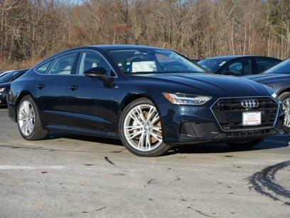 New 2020 Audi A7 3.0T Prestige w/ S Line - 539336715