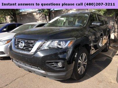 Used 2018 Nissan Pathfinder S - 569854702