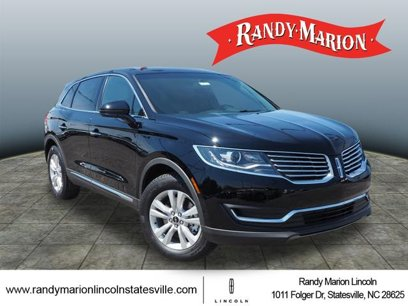 New 2018 Lincoln MKX FWD Premiere - 487163286