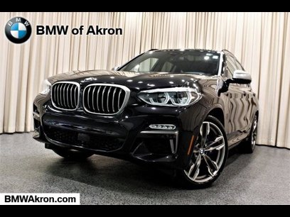 New 2020 BMW X3 M40i - 531613060