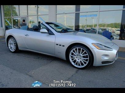 Used Cars Memphis Tn >> Maserati Cars For Sale In Memphis Tn 38194 Autotrader