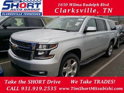 Used 2016 Chevrolet Suburban LT - 547948379