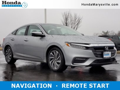 New 2020 Honda Insight Touring - 536342646