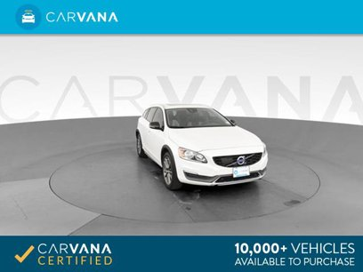 Used 2016 Volvo V60 T5 Cross Country AWD - 545369714