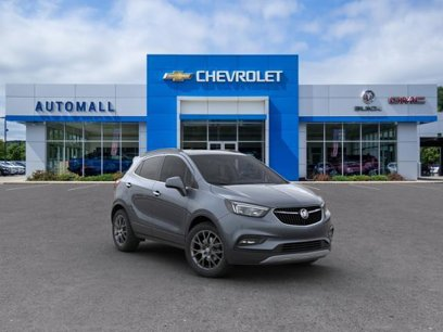 New 2020 Buick Encore AWD Sport Touring - 533223050