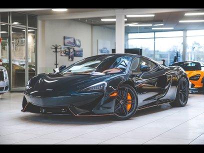 Used 2018 McLaren 570GT - 509255943