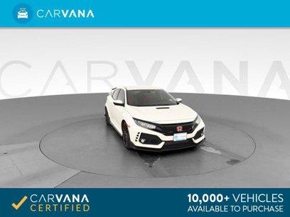 Used 2018 Honda Civic Type R Hatchback - 549235980