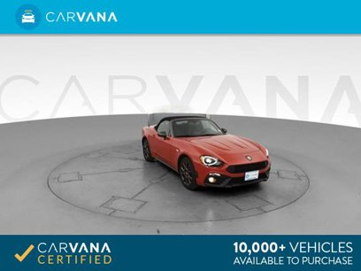 Used 2019 FIAT 124 Spider - 547015321