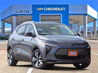 New 2022 Chevrolet Bolt EUV LT - 597048803