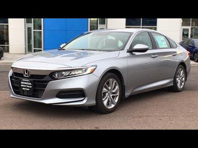 Certified 2018 Honda Accord 1.5T LX - 541219581