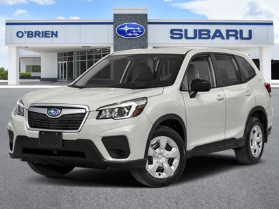 New 2020 Subaru Forester Touring - 546051896