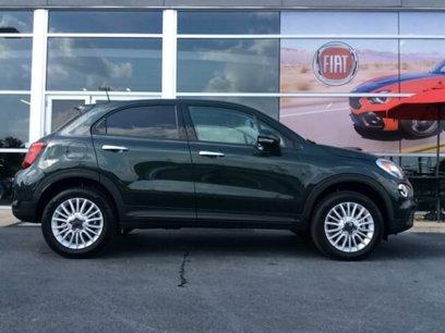 New 2019 FIAT 500X AWD Pop - 526567631