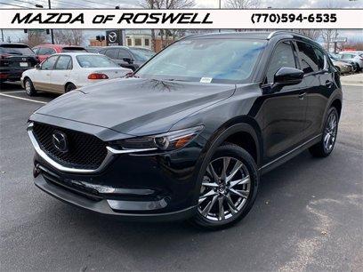 Certified 2019 MAZDA CX-5 AWD Signature - 543643812