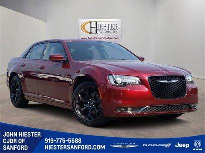 New 2019 Chrysler 300 S - 529795349