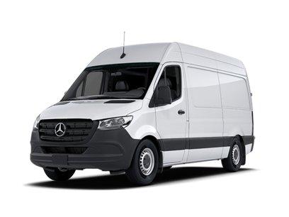"New 2019 Mercedes-Benz Sprinter 2500 144"" Crew - 517861519"