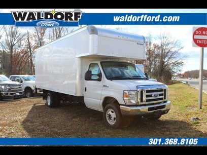 New 2019 Ford E-450 and Econoline 450 Super Duty - 536201758