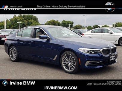 New 2020 BMW 530e - 552485905