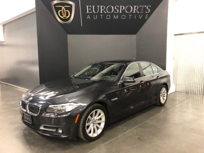 Used 2015 BMW 535i xDrive Sedan - 539901893