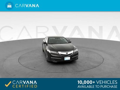 Used 2016 Acura TLX w/ Technology Package - 547650377