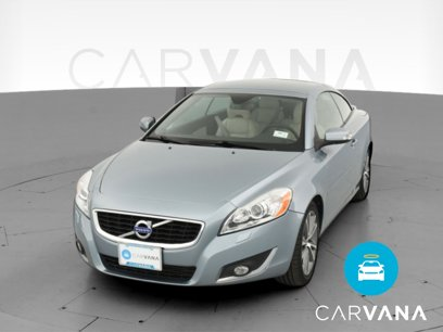 Used 2013 Volvo C70 T5 Convertible - 569706889