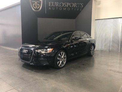 Used 2015 Audi A6 2.0T Premium Plus quattro - 520208441