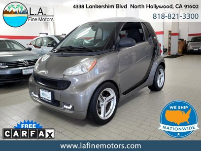 Used 2012 smart fortwo Coupe - 557722831