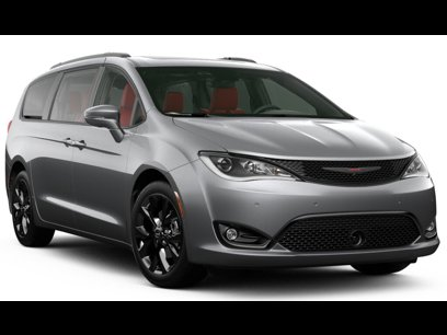 New 2020 Chrysler Pacifica Limited - 545353567