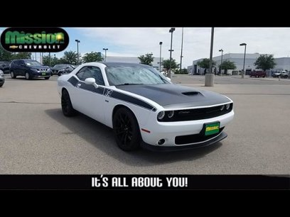 Used 2017 Dodge Challenger Scat Pack - 595749047