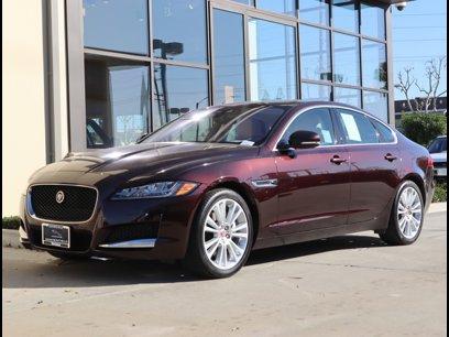 Certified 2020 Jaguar XF Premium - 541630626