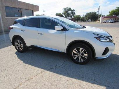Used 2021 Nissan Murano S - 608824650