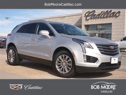 Certified 2017 Cadillac XT5 FWD Luxury - 546342002