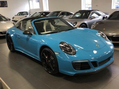 New 2019 Porsche 911 Carrera 4 GTS - 530971377