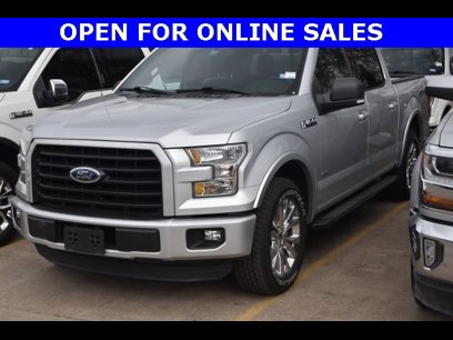 Certified 2015 Ford F150 XLT - 546333972